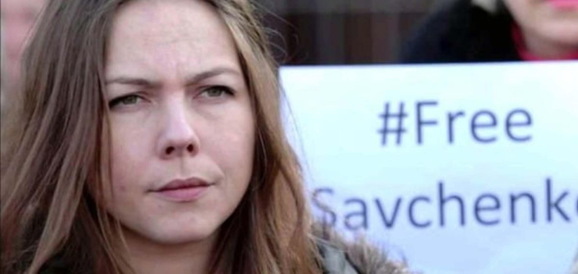 Сестра Савченко розповіла, чому Путін не обміняє Надію на ГРУшників