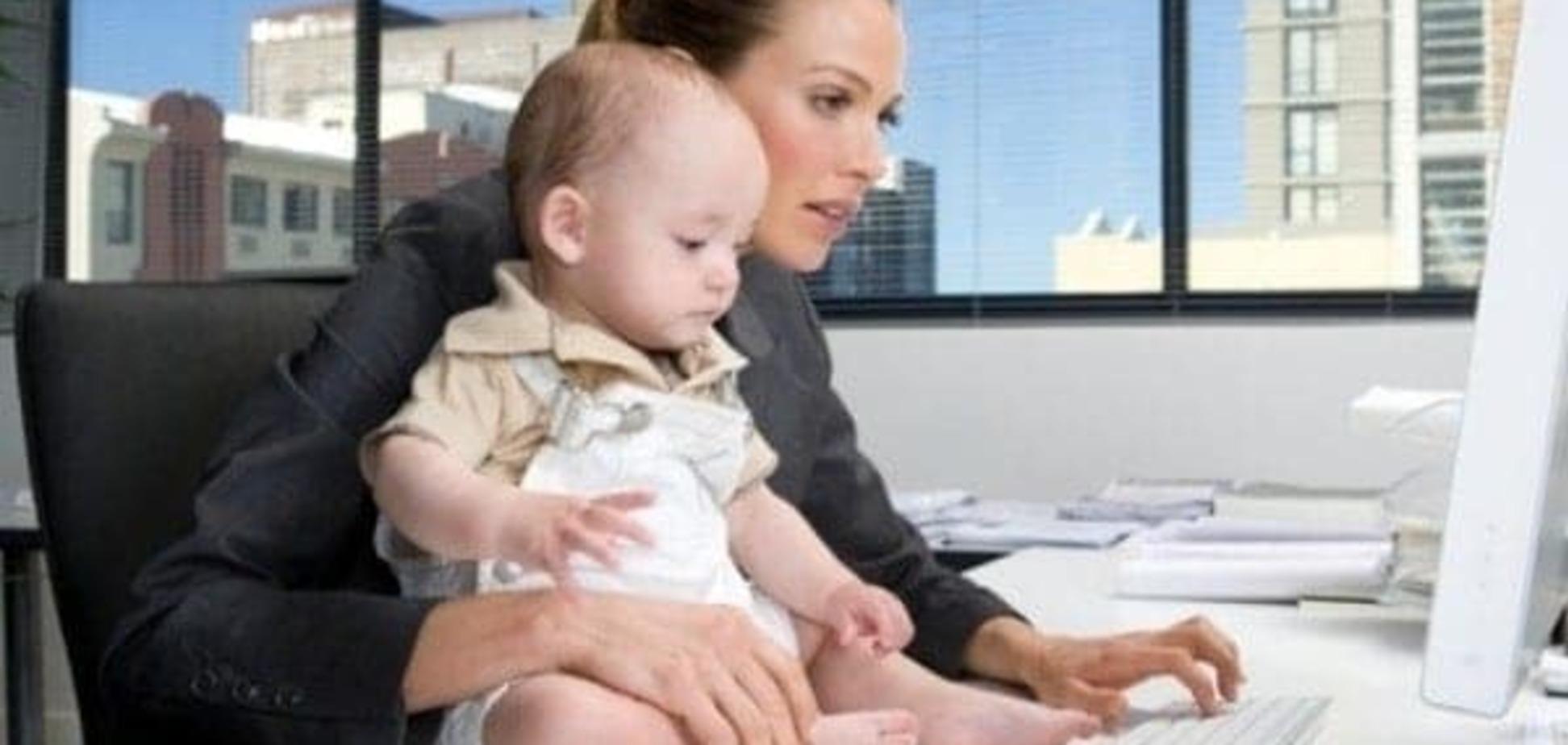 Материнство и материальная обеспеченность девушки связаны между собой