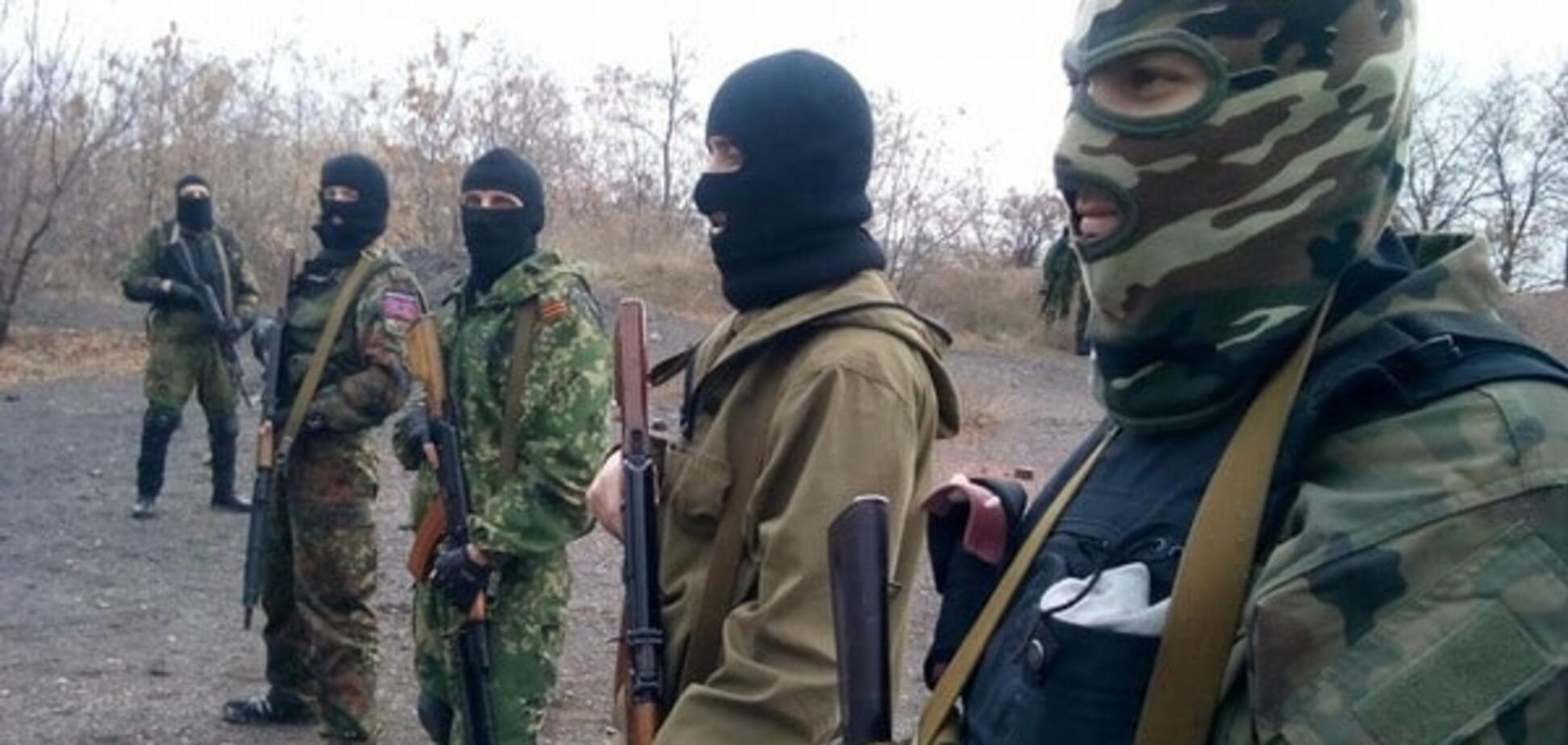 Потрібне м'ясо: Росія відбирає в 'Л/ДНР' чоловіків із бойовим досвідом для відправлення в Сирію