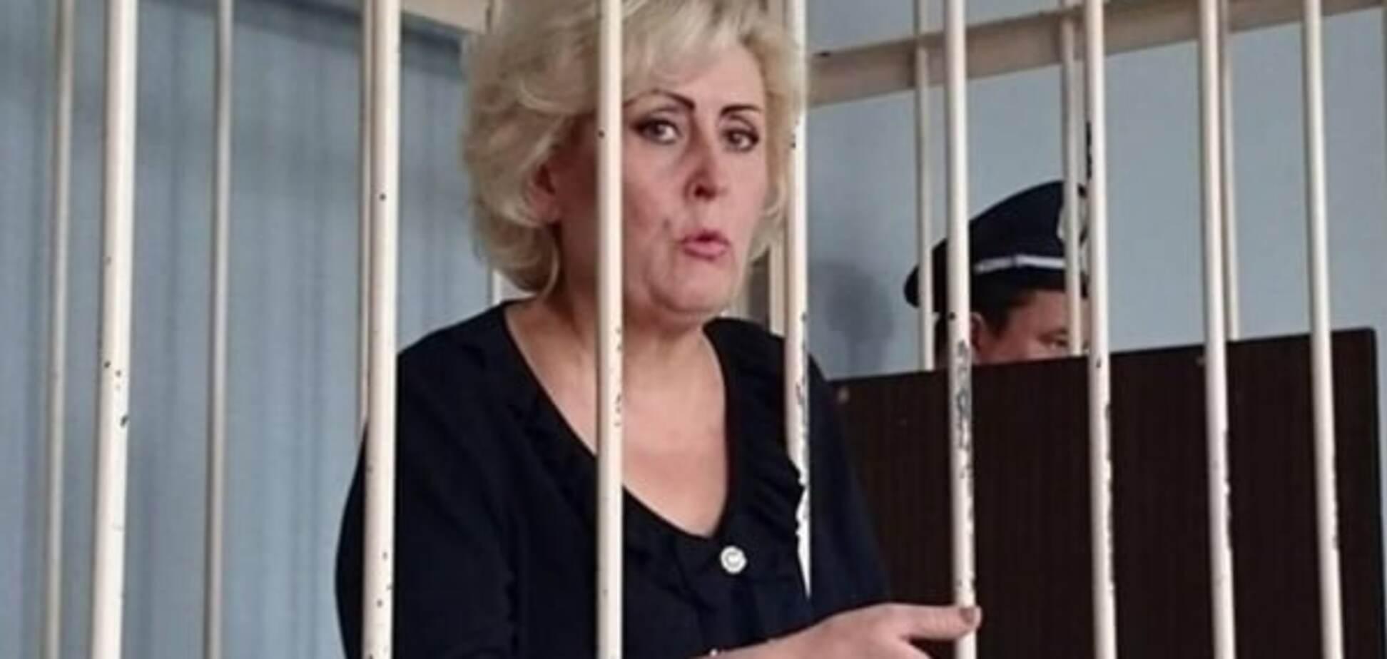 Штепа пригрозила почати 'таке ж голодування', як Савченко