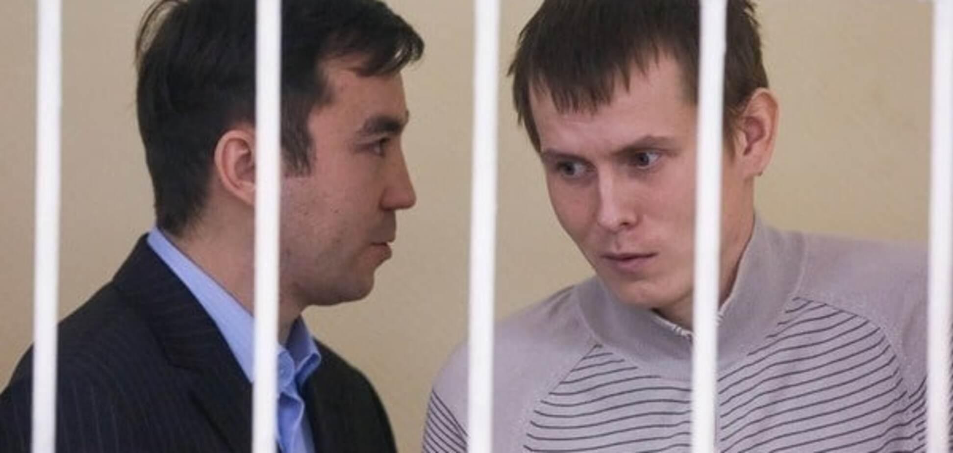 Російські спецназівці відмовилися оскаржити вирок суду