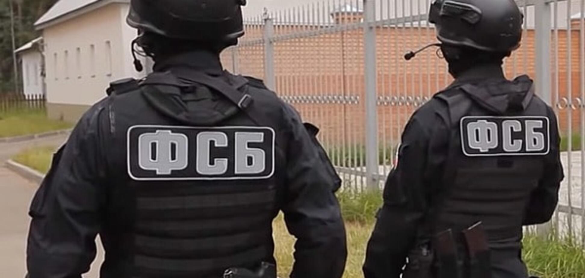 У Криму окупанти нагрянули з обшуками до співробітників 'Радіо Свобода'