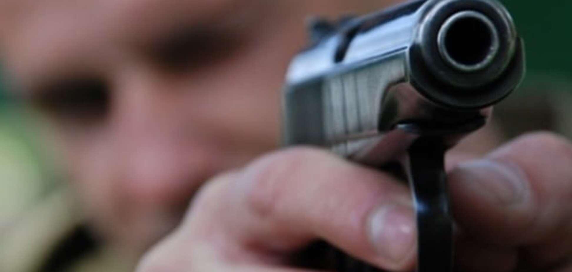 У Донецьку побили російського майора, який влаштував стрілянину в парку - ГУР