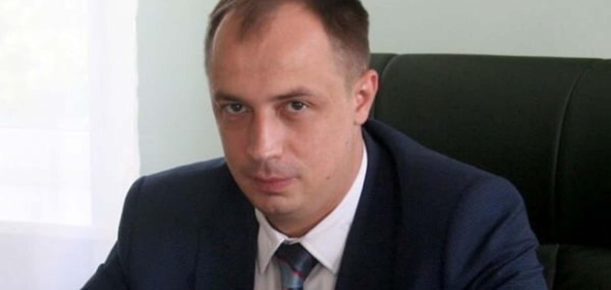 Мера Вишгорода випустили із СІЗО