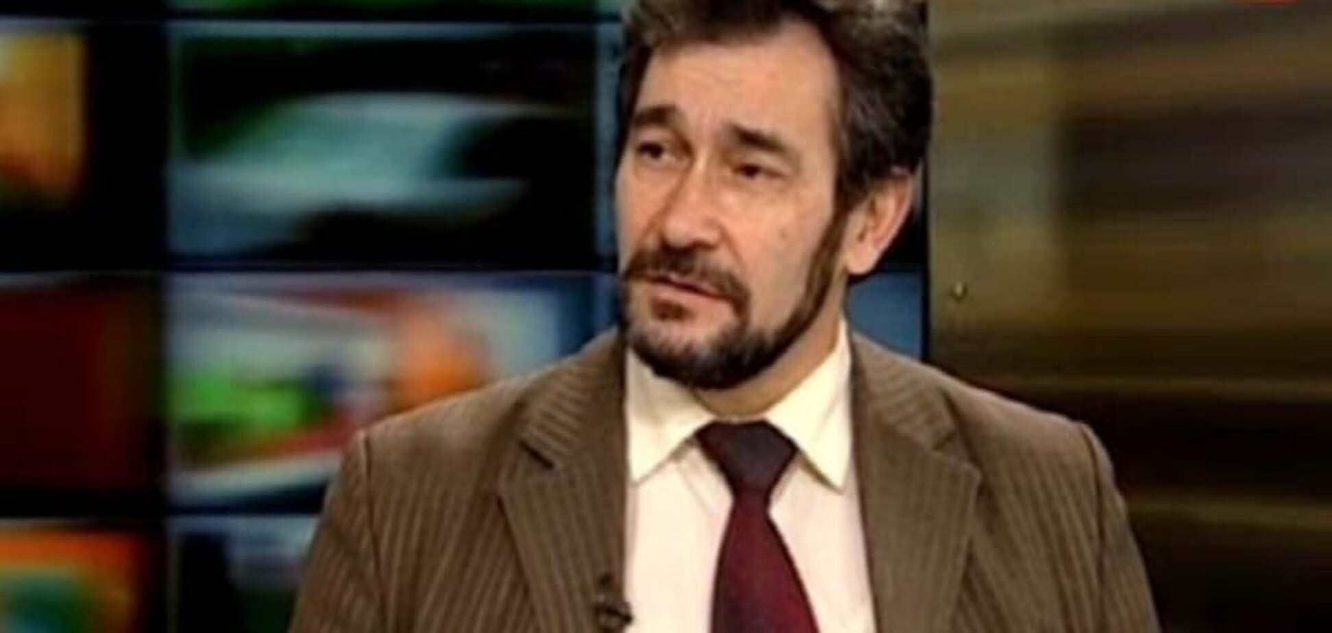 В окупованому Криму заарештували двох кримських татар