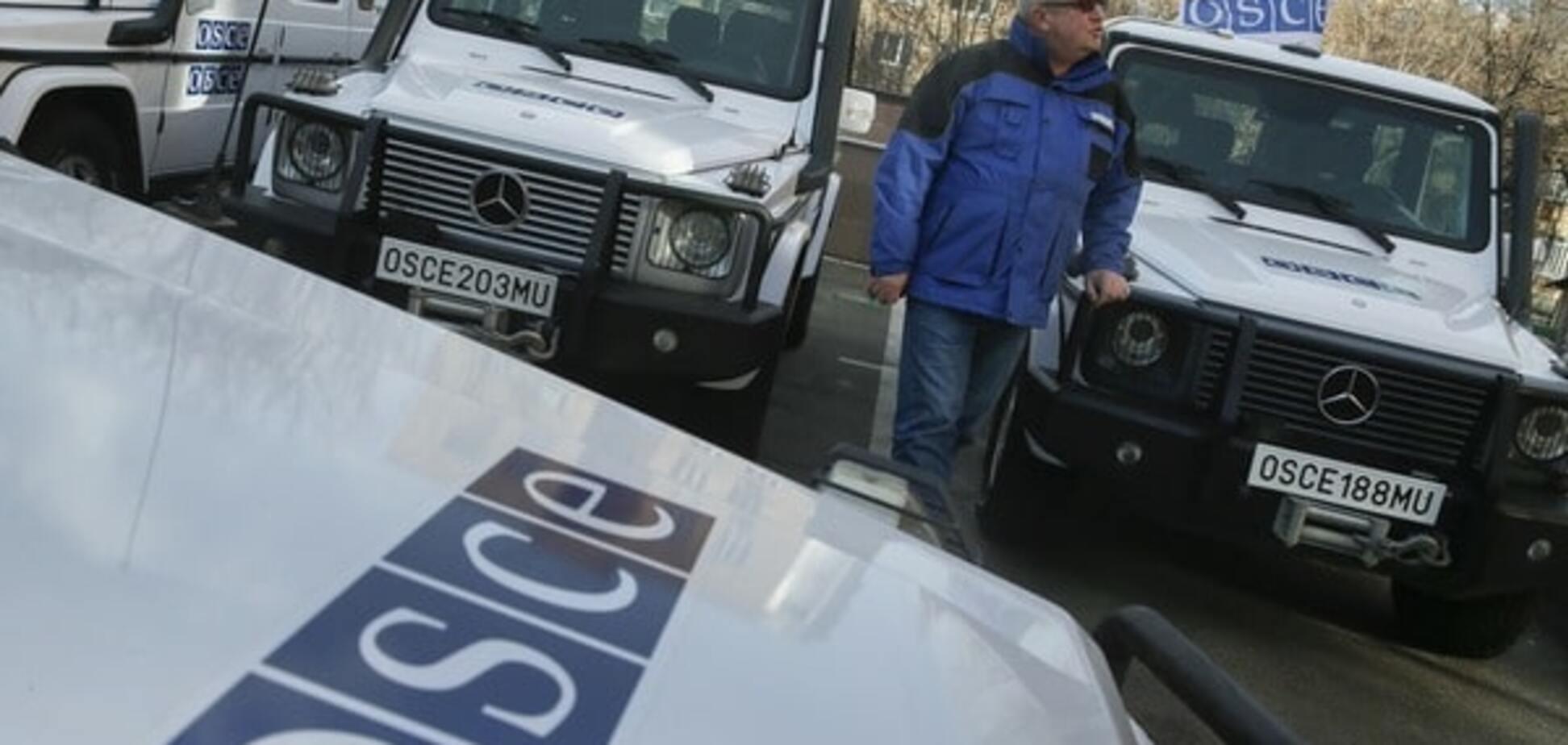 Розмови про білого бичка: Огризко пояснив, чому введення поліції ОБСЄ на Донбас - це фейк