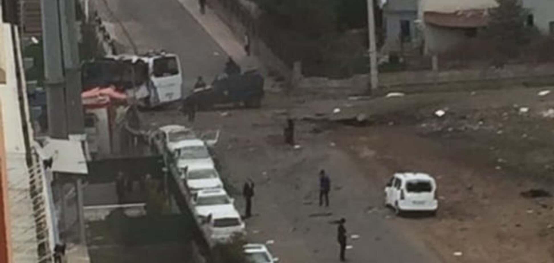 У Туреччині затримали терориста, який влаштував вибух на автобусній зупинці