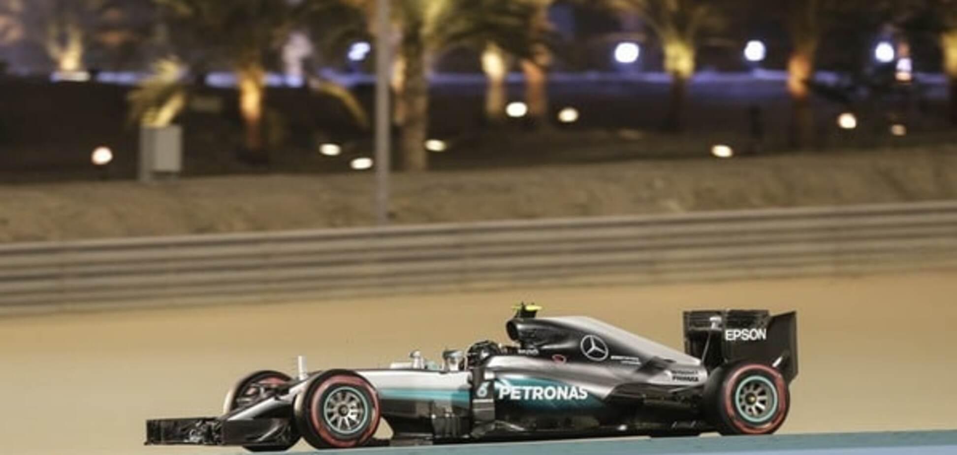 Де дивитися Гран-прі Бахрейну: розклад трансляцій Формули-1