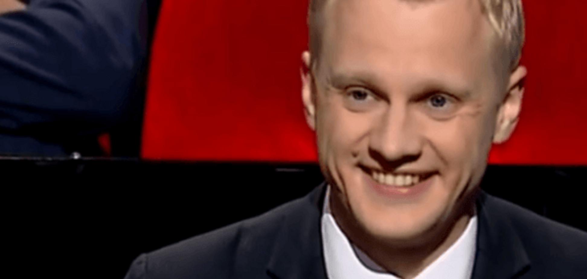 'Грантові гроші' та 'складіть мандат': Шабуніна на ток-шоу звинуватили в ухиленні від податків. Відеофакт