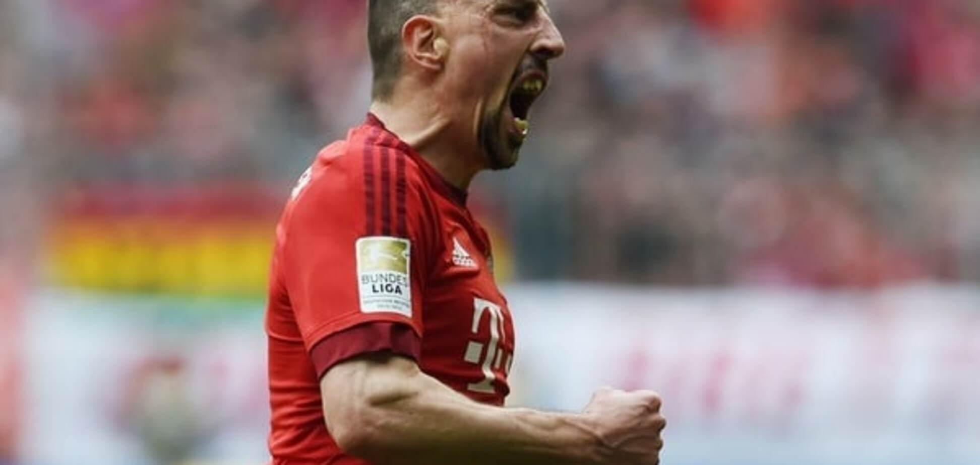 Знаменитий футболіст 'Баварії' забив геніальний гол бісіклетою: відео шедевра