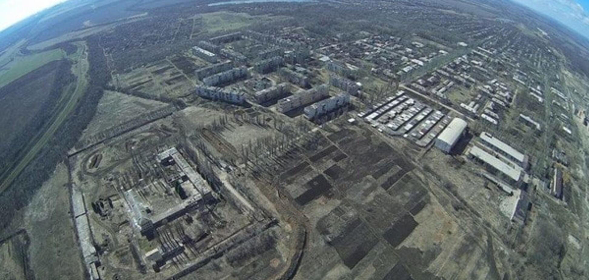 Загроза із шахти: в Горлівці назріває екологічна катастрофа