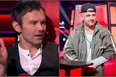 Шоубіз 'реве та стогне': скандал Вакарчука і Потапа на 'Голос країни-6' обговорює весь Facebook