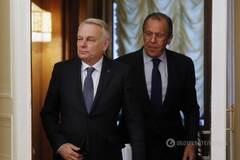 Загравання з Лавровим: у БПП пояснили, чому Франція наполягає на особливому статусі Донбасу