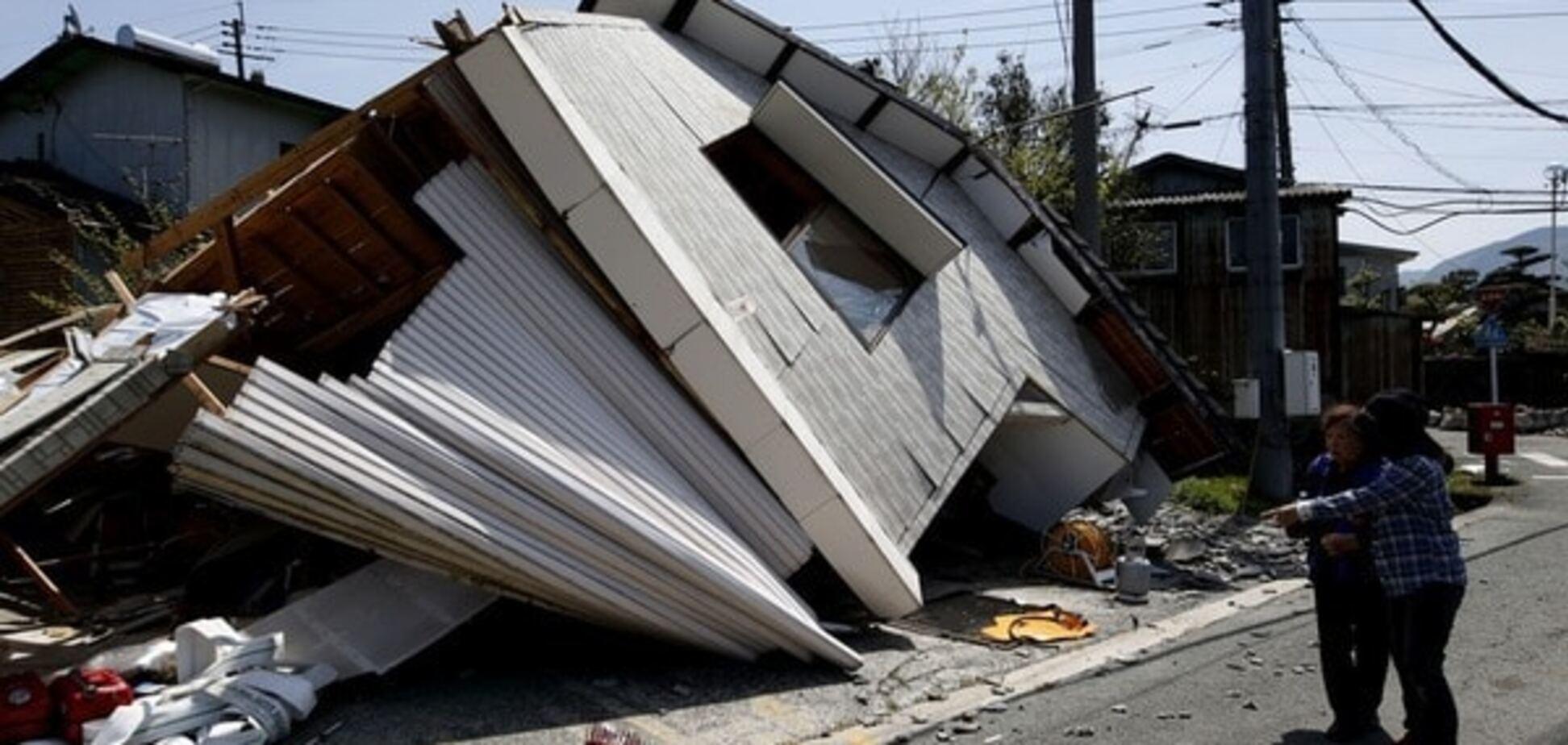 У МЗС розповіли про українців, які опинилися в зоні землетрусу в Японії