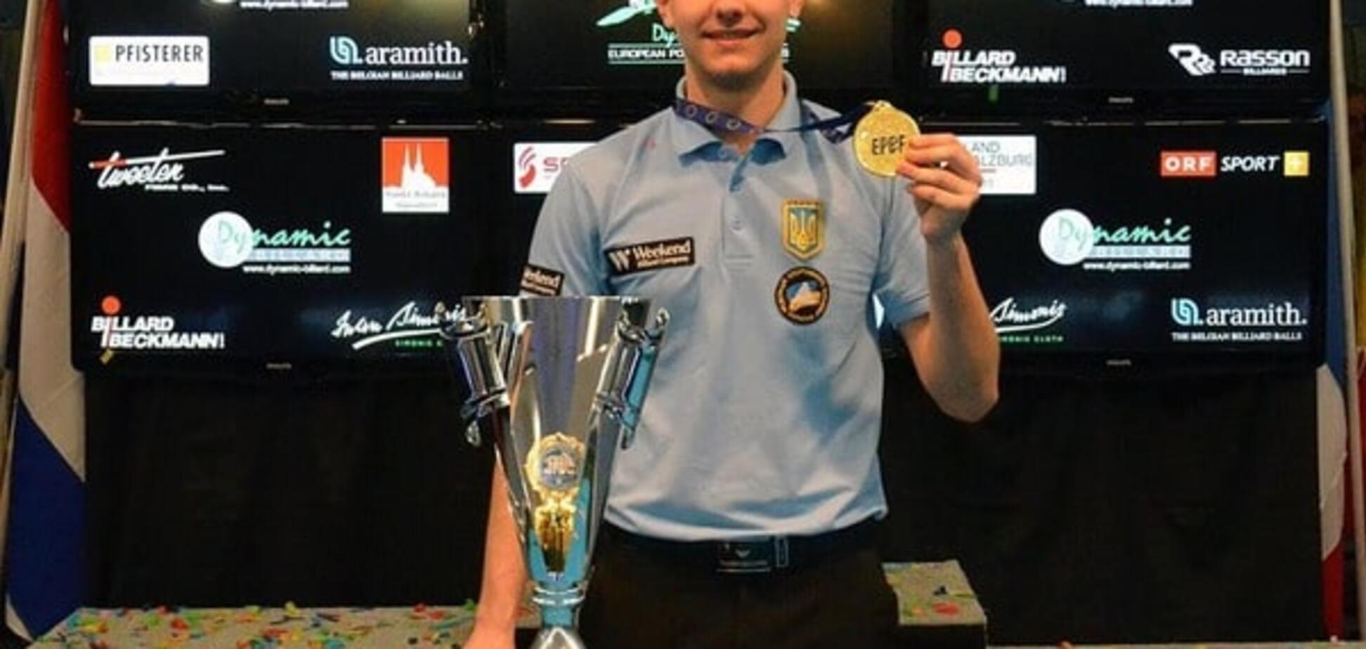 'Дуже допомогло': росіяни підтримали українського чемпіона Європи