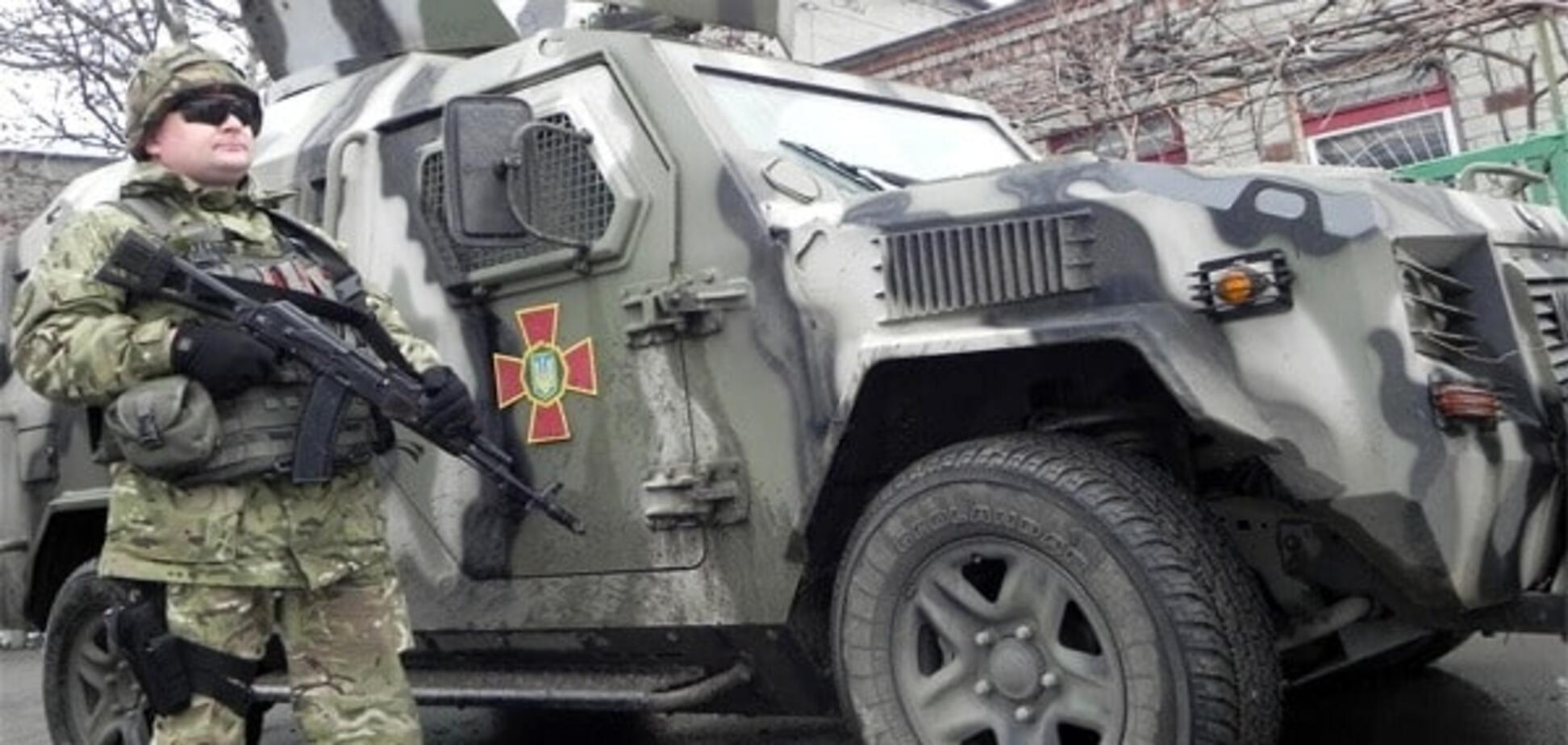 Бурштинові війни: на допомогу поліції на Рівненщину ввели гвардію