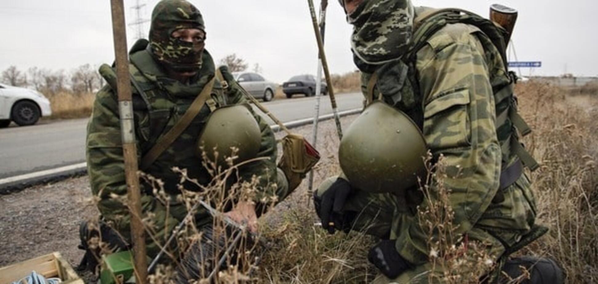 Бойовики 'ДНР' лякають один одного міфічними польськими снайперами й американськими інструкторами