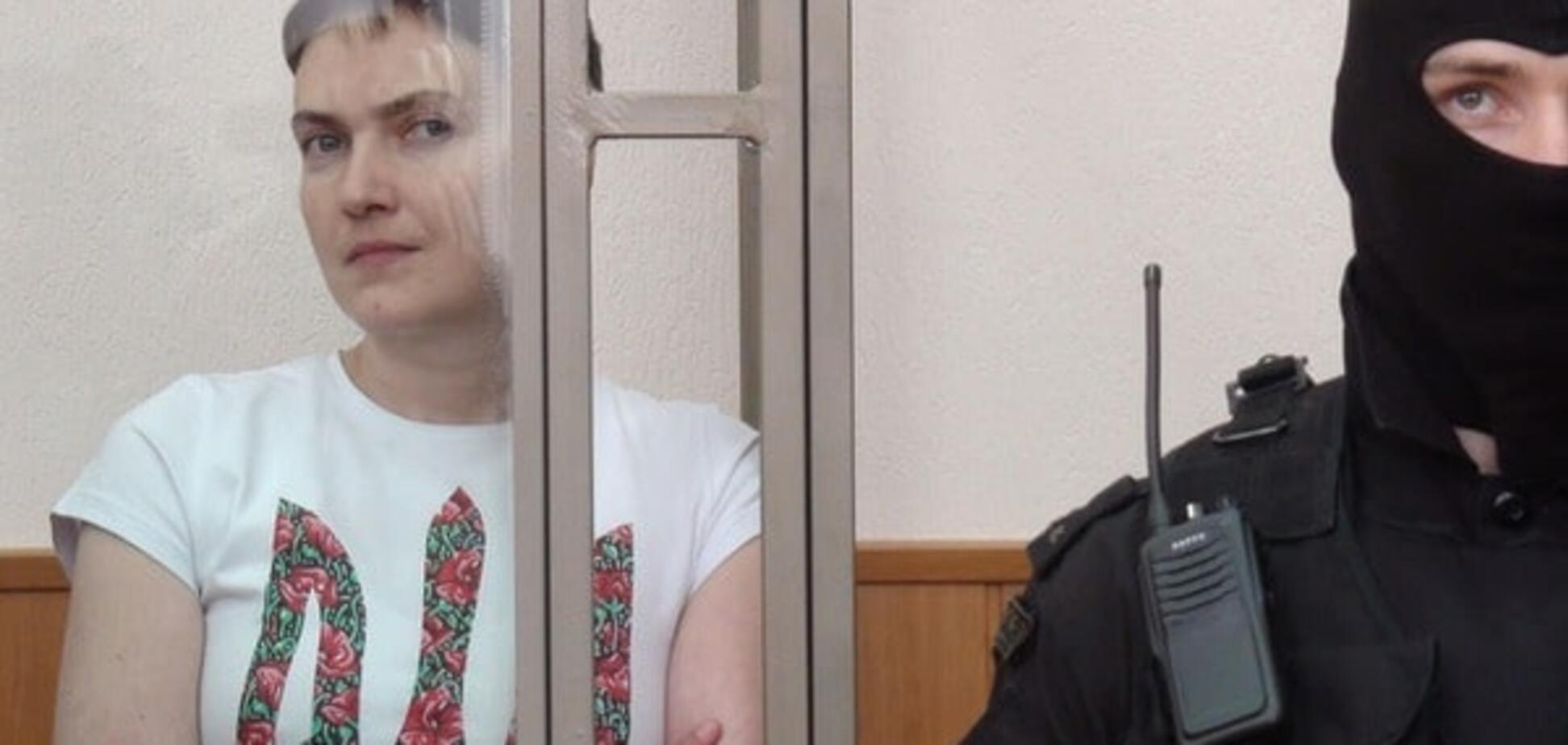 Сядемо в літак і заберемо Надю: Тандіт розповів про звільнення Савченко