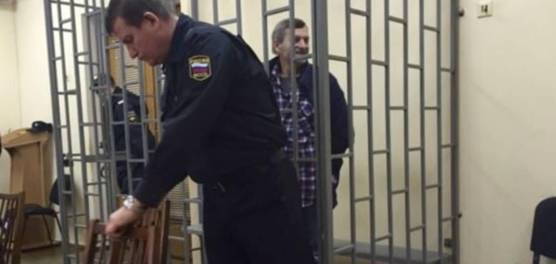 У Сімферополі суд окупантів продовжив арешт Чийгозу
