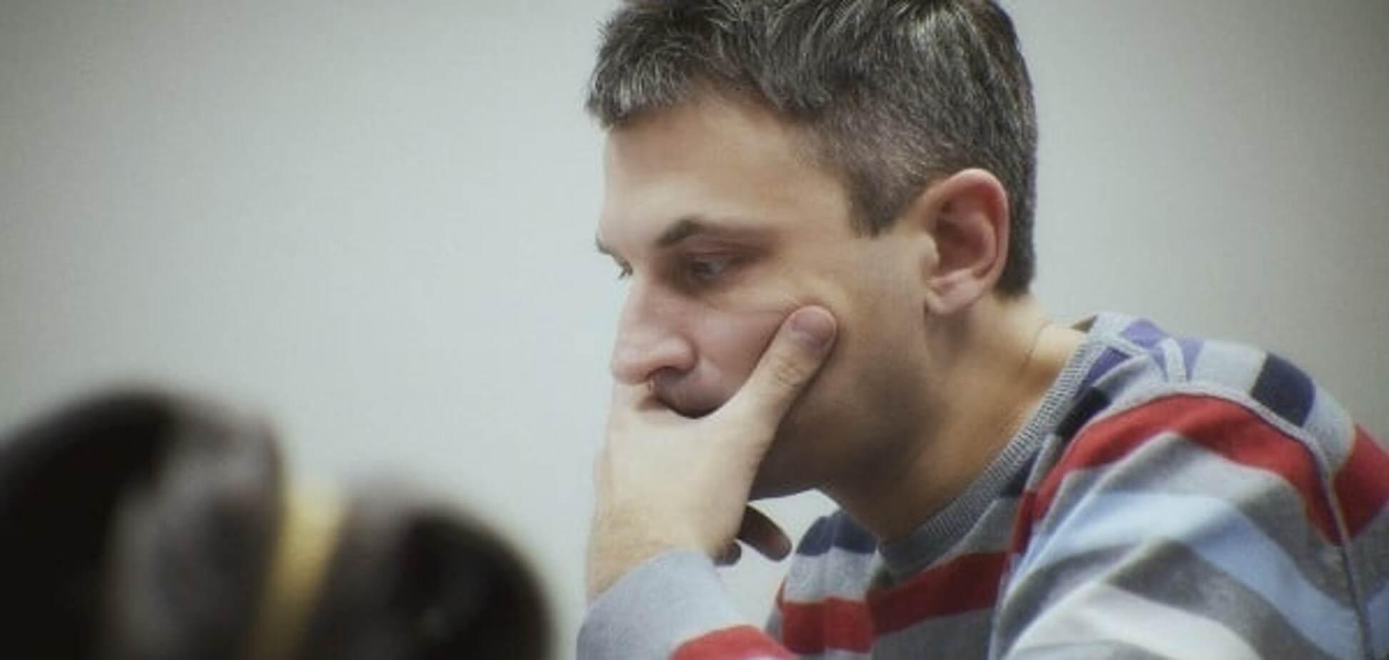 'Громадське' звернулося в поліцію і суд із приводу розкрадання Скрипіним 250 тисяч