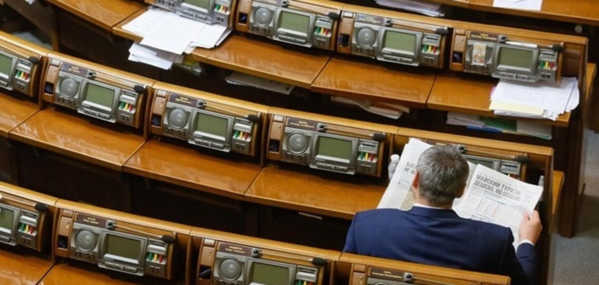 'Телешоу' в Раді: нардеп пояснив, чому зростають рейтинги популістів