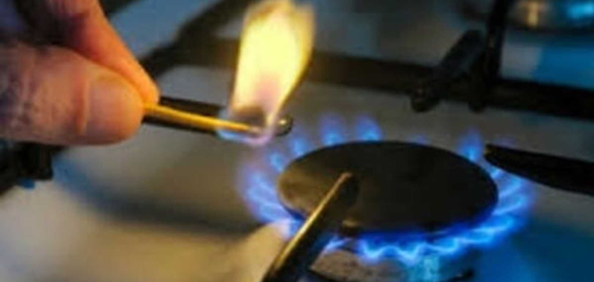 Тільки визнати одну цифру: газ в Україні може подешевшати автоматично