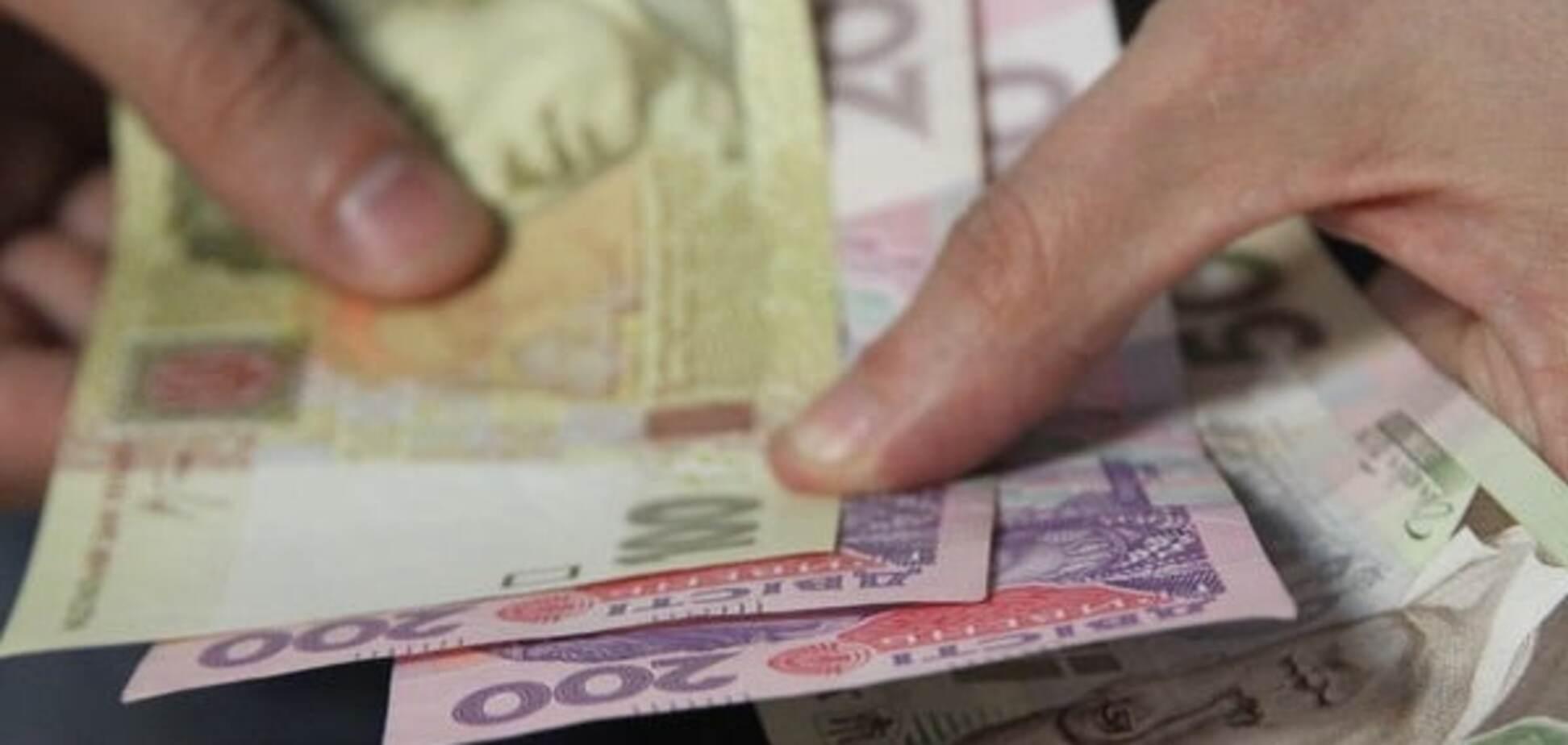 'Вимушені переселенці': терористи 'ДНР' отримували соцвиплати від України