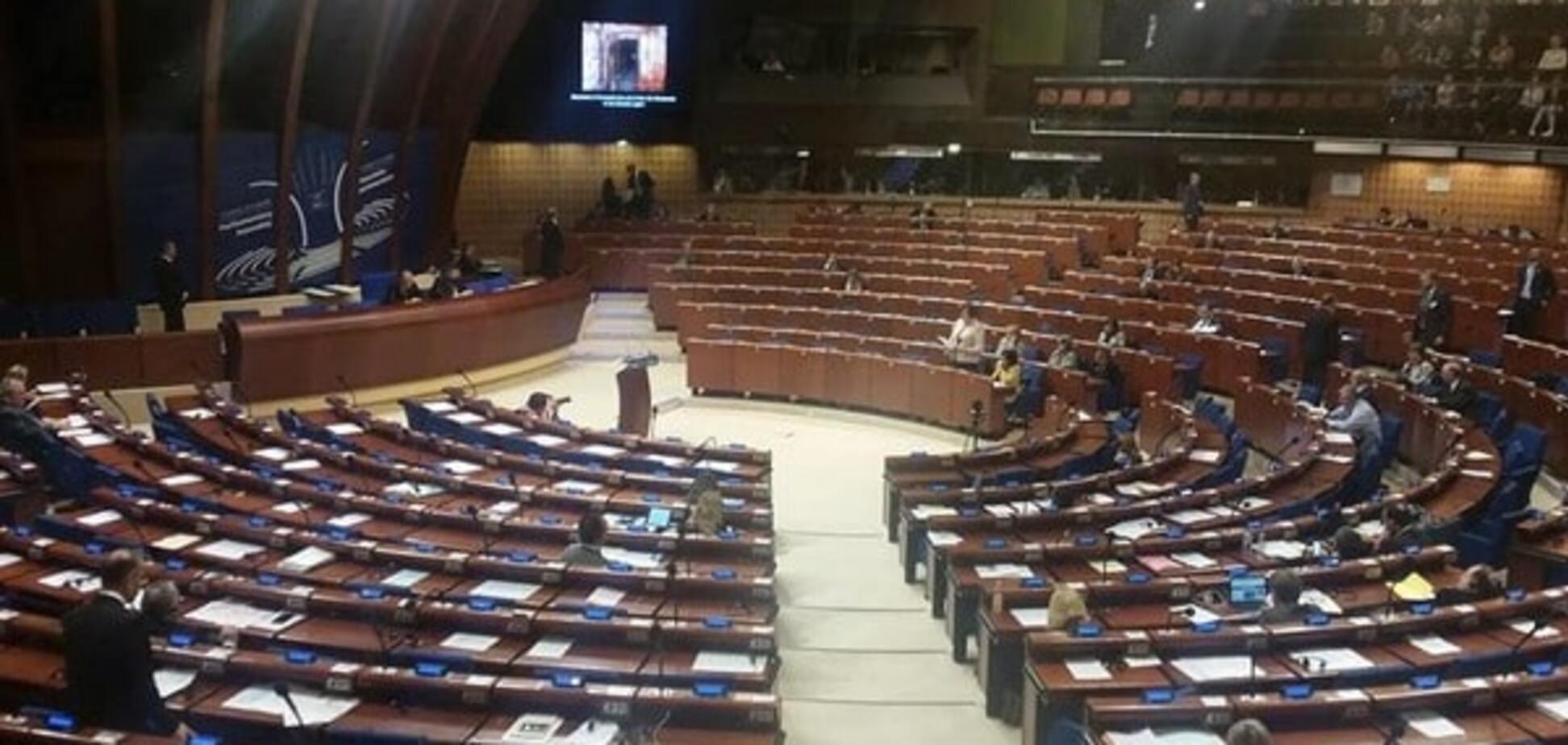 Справа Савченко: в ПАРЄ почали обговорювати резолюцію щодо України