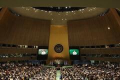 Історичний момент: в ООН підписали Паризьку угоду щодо клімату