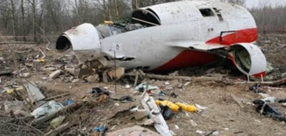 Смоленська авіакатастрофа. Хто винен?