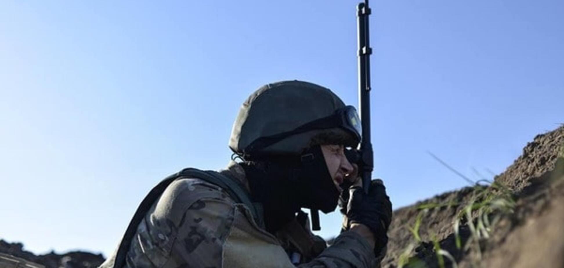 Плани амбітних воїнів: волонтери попросили про допомогу для бійців АТО