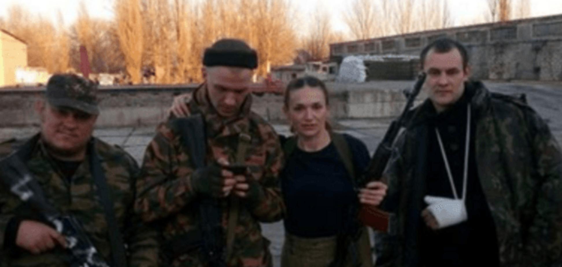 Після Чечні на Донбас: СБУ показала, хто воює в 'армії ДНР'. Документи, фото