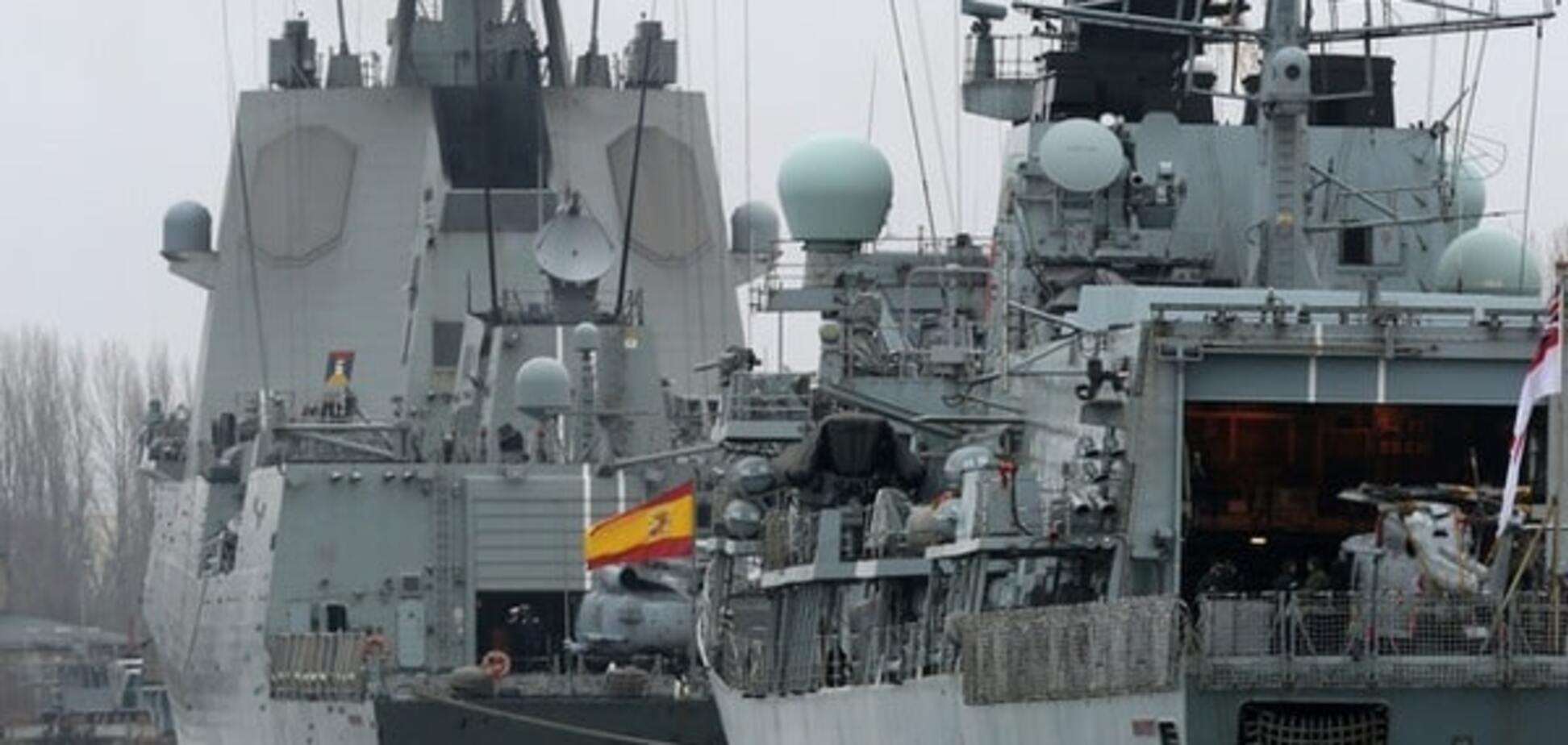 Під носом у Путіна: НАТО посилить свою присутність у Чорному морі