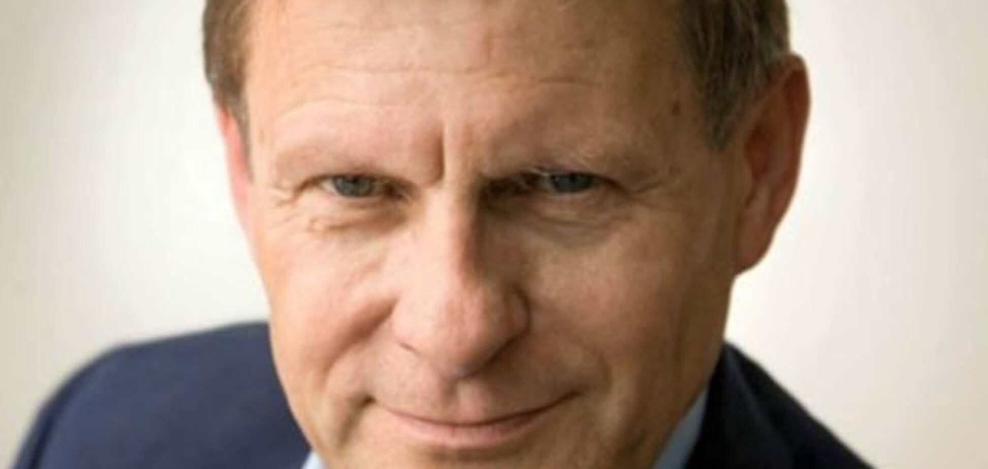 Порошенко призначив Бальцеровича своїм представником у Кабміні