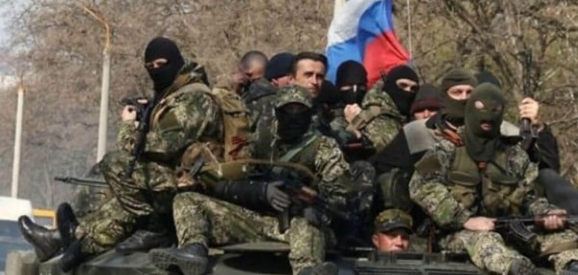 У розвідці повідомили про нові втрати російських військових на Донбасі