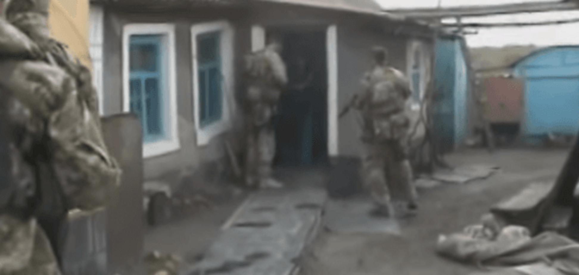 Продалася за сотку: зрадниця зливала терористам інформацію про воїнів АТО