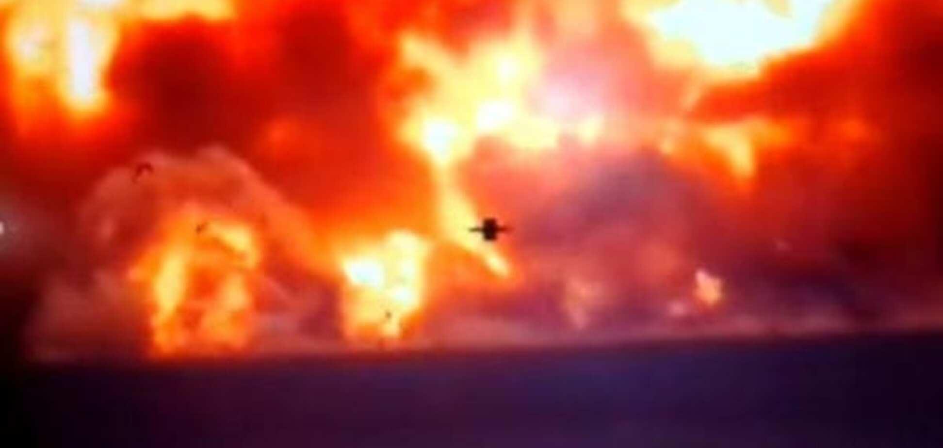 'Підсмажили орків': у мережі показали, як український ПТКР знищив 'Урал' терористів