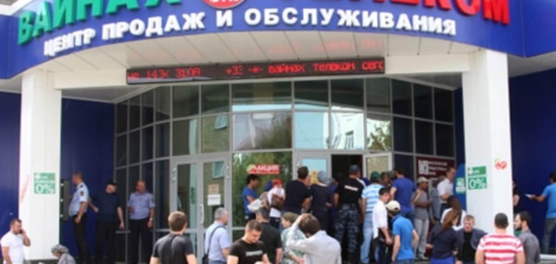 Росія повернулася до варіанту з чеченським мобільним оператором у 'ЛНР'