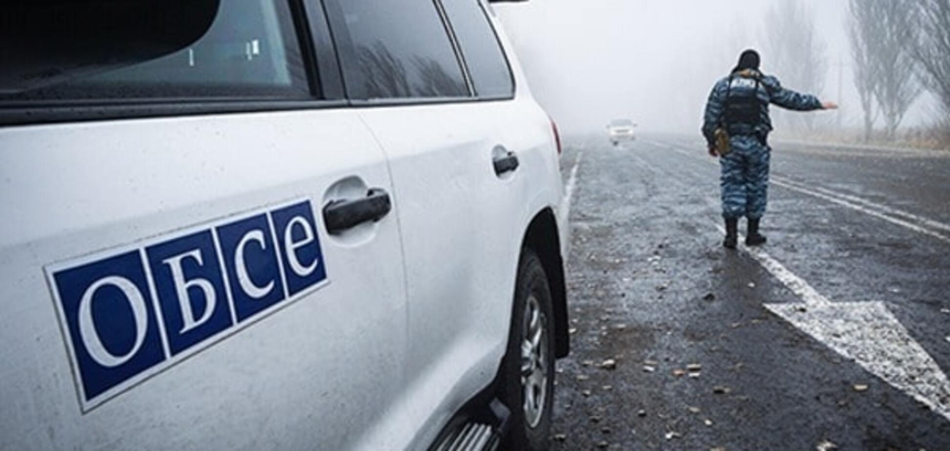 Росія готова погодитися на збройну місію ОБСЄ на Донбасі - Порошенко