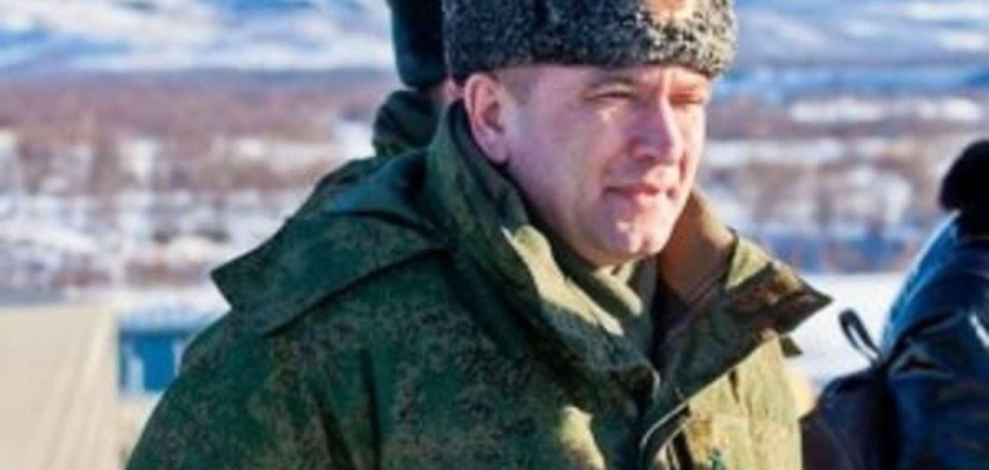 Генерал-майор Цеков