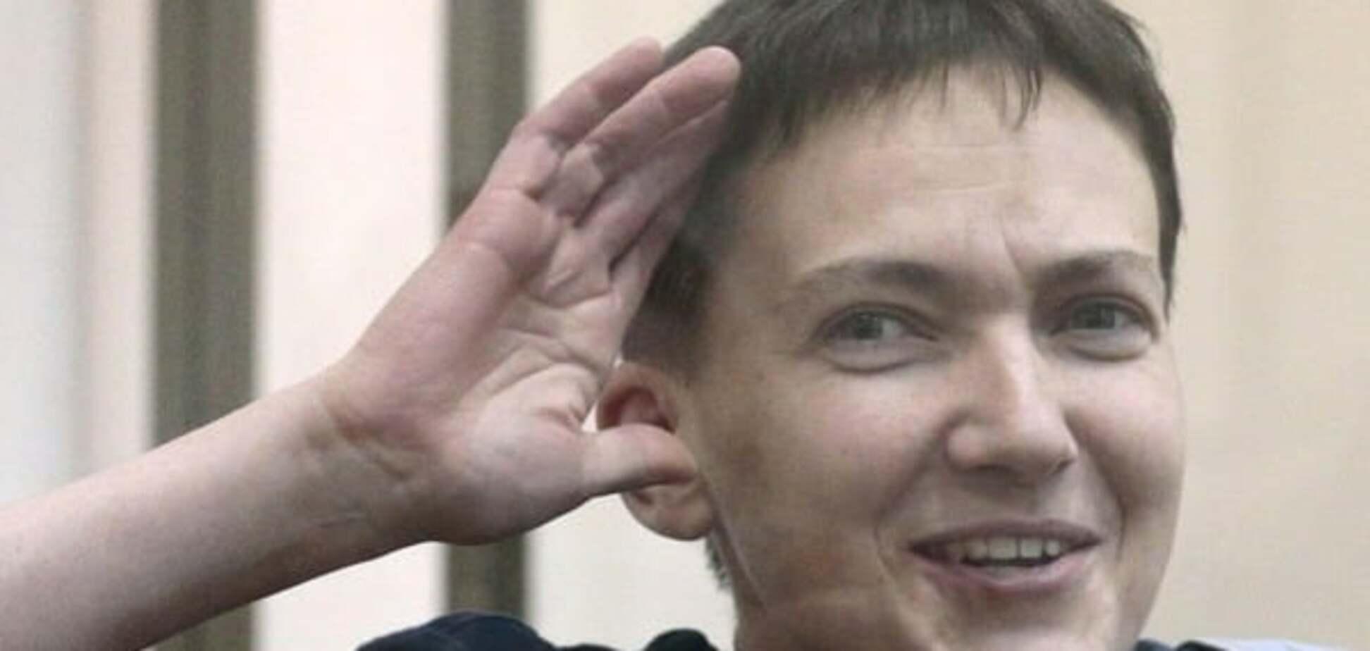 Фейгін готує скаргу в ЄСПЛ у справі Савченко