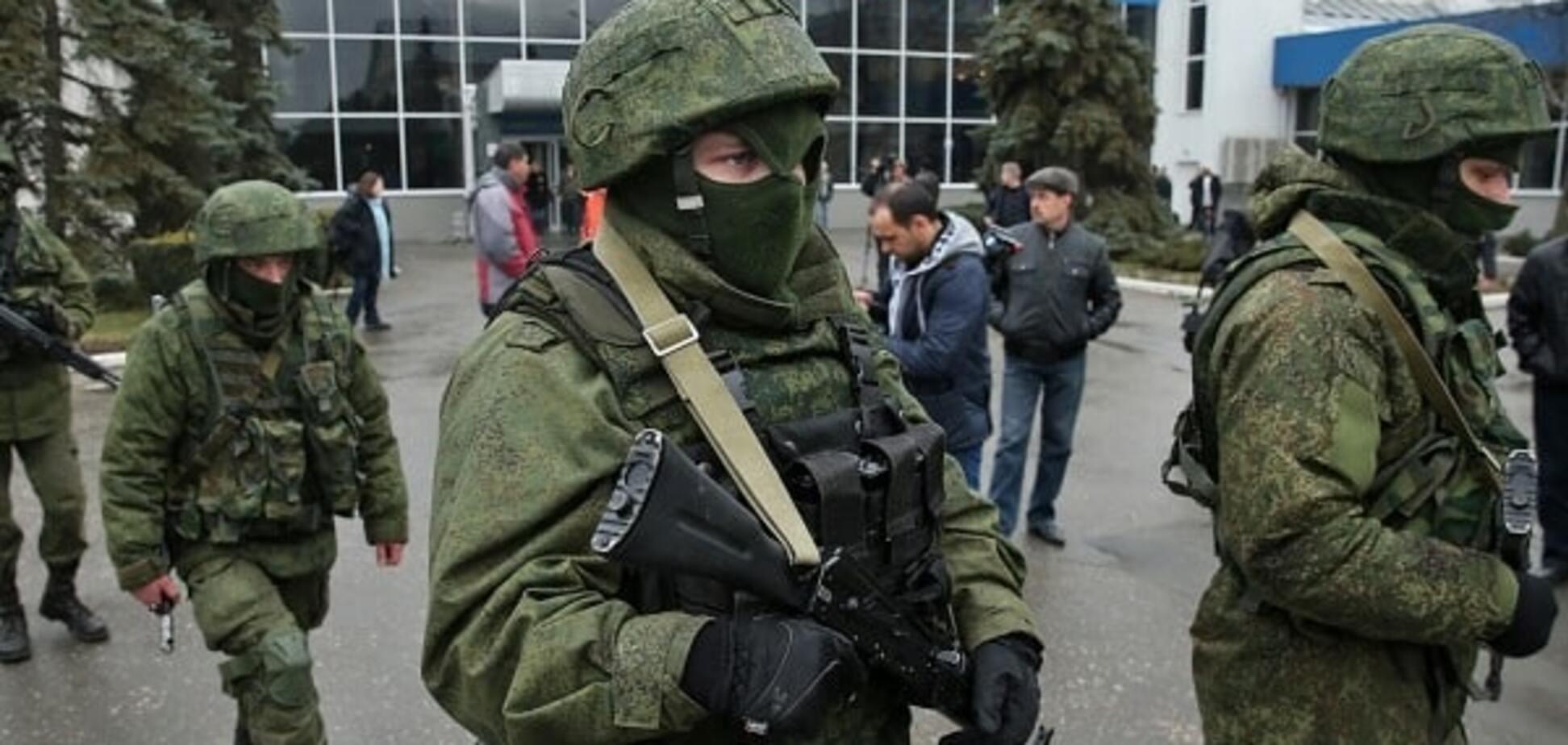 Хроніка зради: екс-офіцер МВС розповів, як допомагав росіянам захоплювати Крим