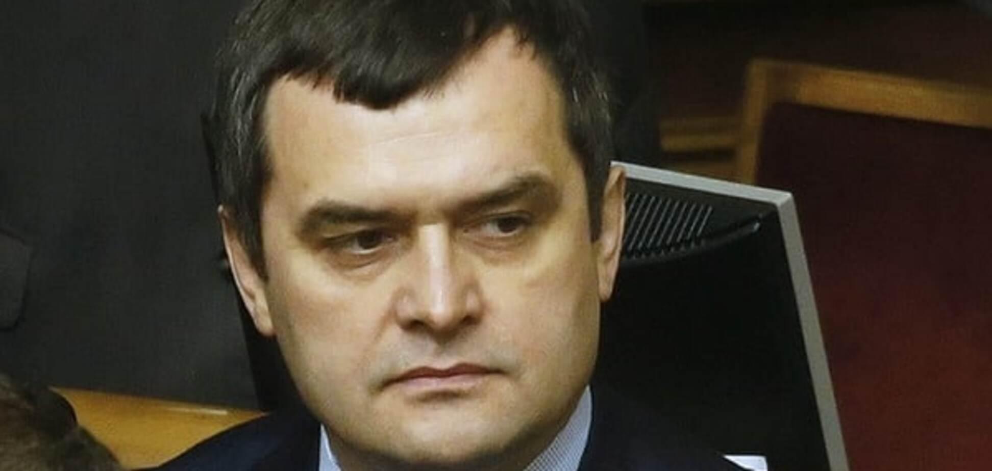 Міністр-втікач Януковича хотів повернути нерухомість через офшор