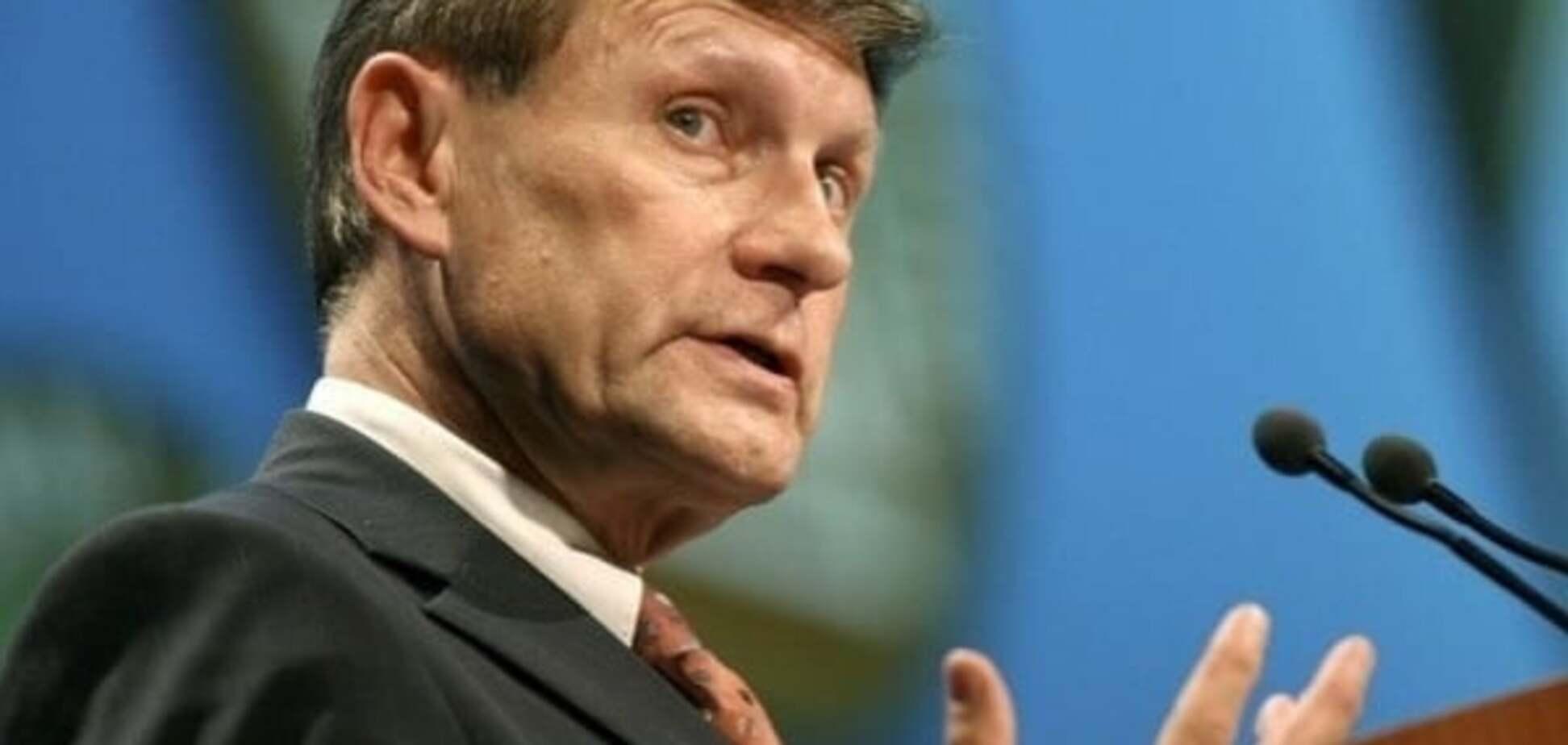 Порошенко зарахував поляка і словака до Нацради реформ