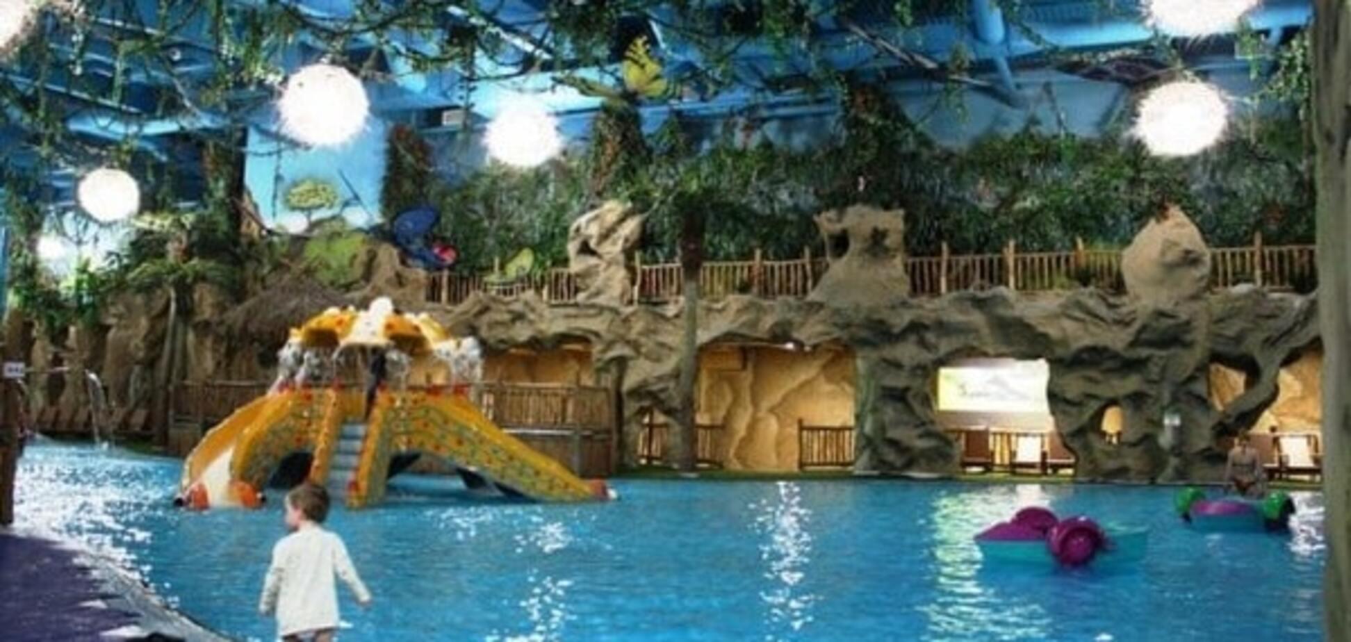 Київський аквапарк, де потонув хлопчик, хвалився рятувальниками-профі
