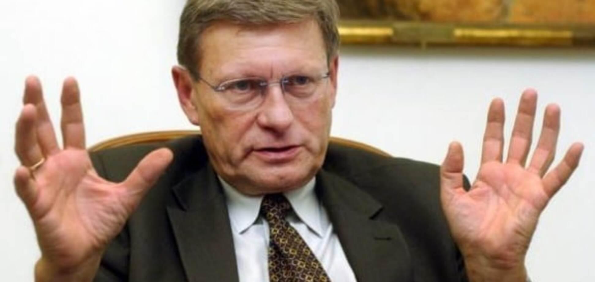 Команда Бальцеровича: ще два відомих польських політика працюватимуть в Україні