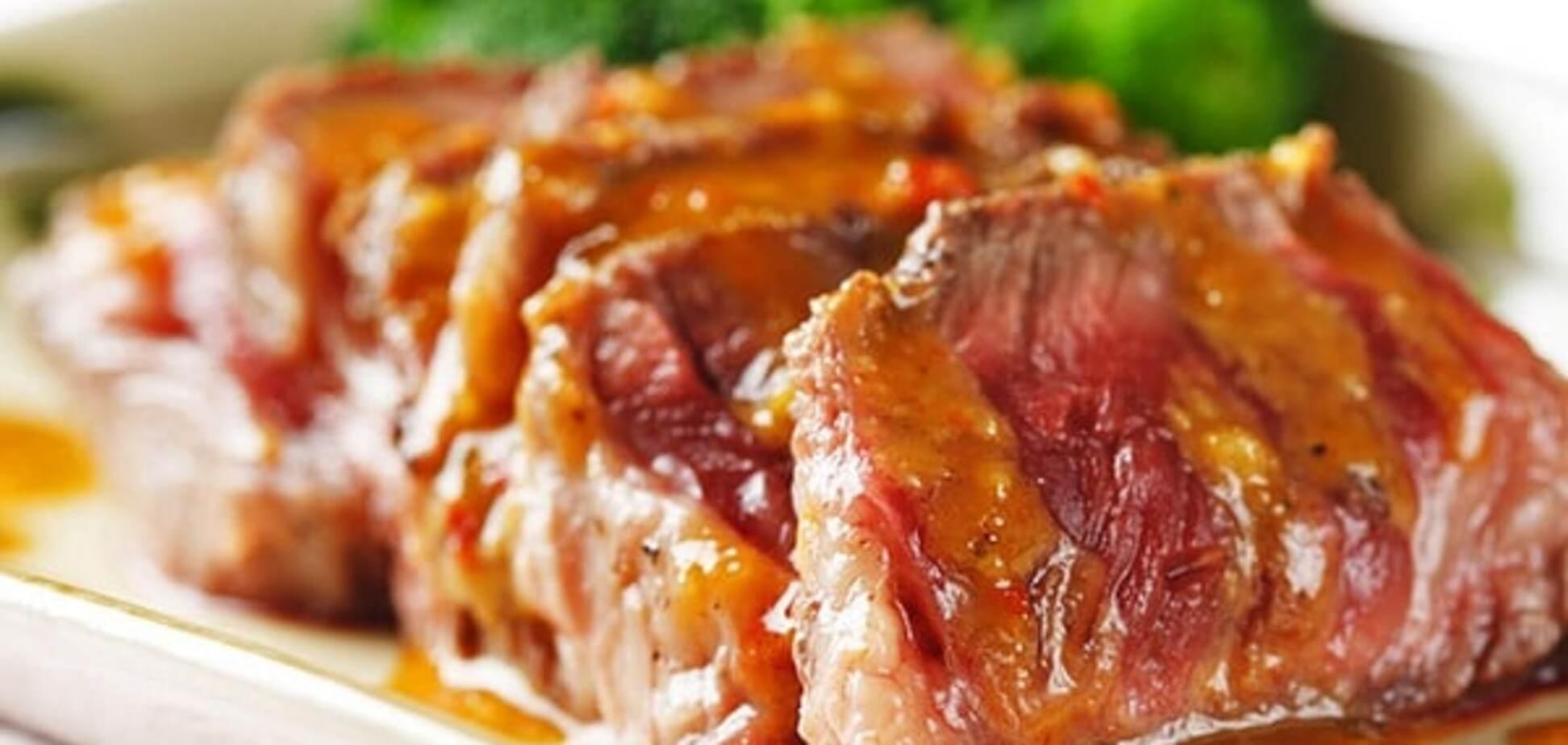 Мясо к Пасхе