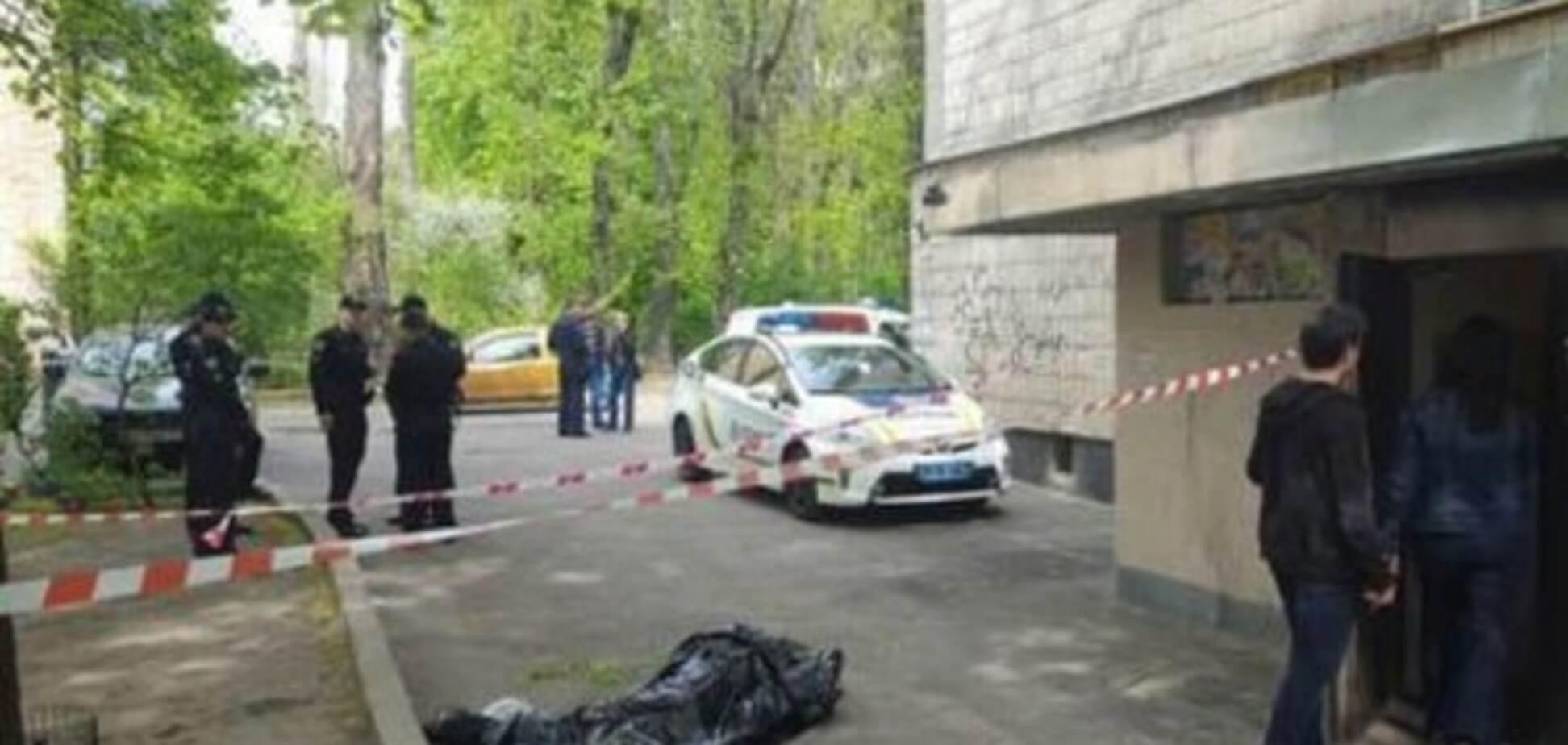 Загибель політолога в Києві: в поліції повідомили подробиці розслідування