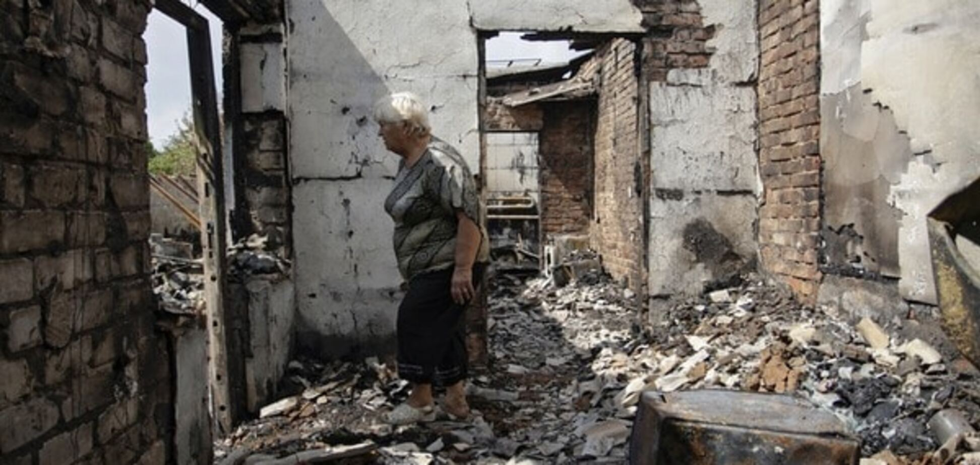 Тисячі поліцейських: генерал розповів про збройну місію ОБСЄ на Донбасі