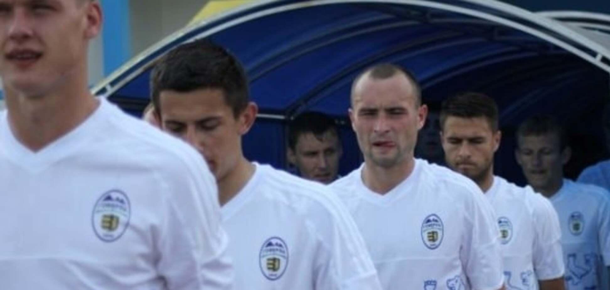 Клуб Прем'єр-ліги України офіційно поставив ультиматум футболістам